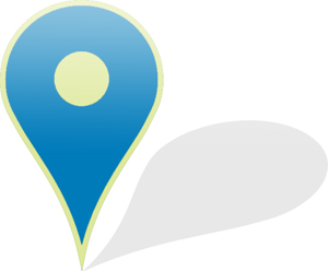 Internet Places Icon for Local SEO